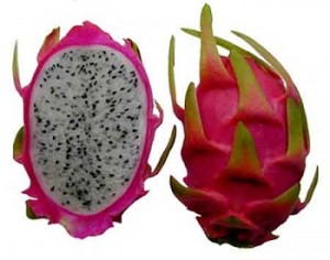 Dragon Fruit for Healthy Eyes