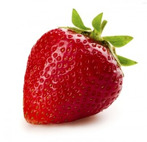 Fight Cancer with Strawberry