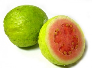 Guava for Lowering Cholesterol