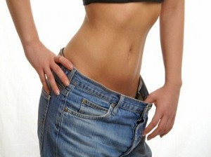 How to Get A Flat Tummy Naturally