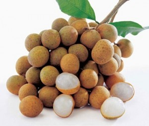 Longan Fruit for Healthy Digestion