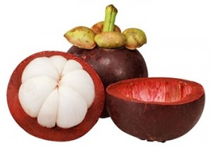 Purple Mangosteen for HIV AIDS