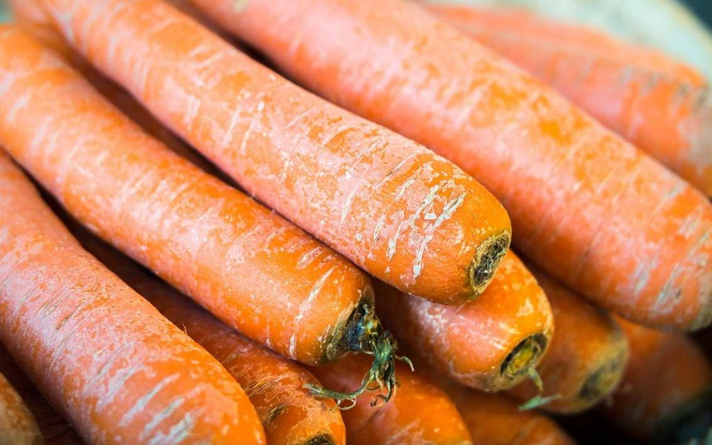 7 Hidden Benefit of Eating Carrot